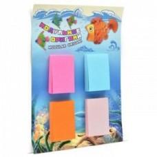 """Модульный оригами """"Счастливые цвета"""". Рыбки"""